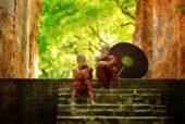 Burma-Myanmar-Erlebnisreise-Mönch
