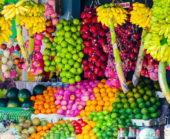 Sri-Lanka-Erlebnisreise-Früchte