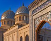 Usbekistan-Erlebnisreise-Moschee-Taschkent