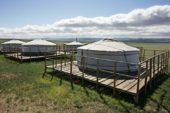 Reise Mongolei Erlebnisurlaub