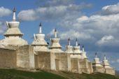 Erlebisurlaub: Mongolei Reise