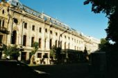 Georgien-Wanderreise-Häuser-Tbilisi
