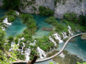 Kroatien-Wanderreise-Plitvicer-Seen