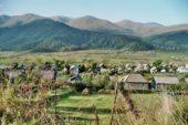Armenien-Wanderreise-Landschaft-im-Norden