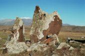 Armenien-Wanderreise-Steinkreise-Zorats-Karrer-Wanderreise
