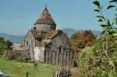 Armenien-Wanderreise-Kirche-im-Norden