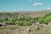Armenien-Wanderreise-Weg-zur-Festung-Amberd