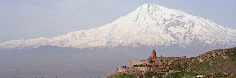 Armenien-Wanderreise-Ararat-und-Khor-Virap-Kloster