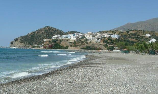 Griechenland Wanderreise - Kreta