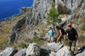 Kroatien-Wanderreise-Wanderung-Berge