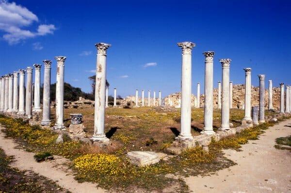 nordzypern-alamis-palaestra