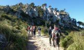 Spanien-Wanderreise-Wanderung