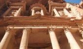 Jordanien-Studienreise-Schatzhaus des Pharao-Petra