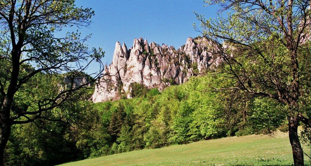 Slowakei Wanderreise - Nationalpark Mala Fatra