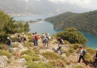 Türkei Wanderreise Westliches Lykien