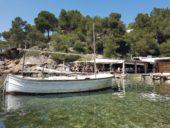 Balearen-Wanderreise-Ibiza-Formentera-Boot