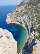 Balearen-Wanderreise-Ibiza-Formentera-Bucht-Es Vedra
