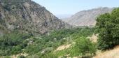 Armenien-Radreise-Caucasus Wildlife Refuge