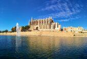 Spanien-Wanderreise-Palma