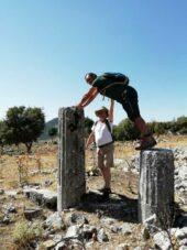 tuerkei-wanderreise-ausgrabungen
