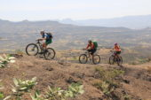äthiopien-wanderreise-mountainbike-landschaft