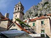 Kroatien-Wanderreise-Omis
