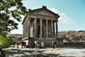 Armenien-Wanderreise-Tempel-Gari-Wanderreise