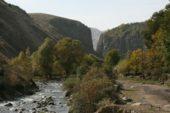 Armenien-Wanderreise-Azatschlucht-Wanderung