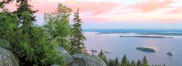 finnland-wanderreise-kolinationalpark