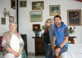 spanien-wanderreise-familiäreunterkunft