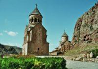 Armenien-Kloster-Noravankh