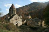 Armenien-Wanderreise-Haghartsin-Kirche