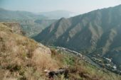 Armenien-wandern-Debed-Tal