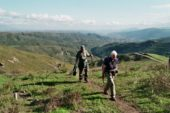 Armenien-Wanderreise-Wanderweg-Chedzoresk-wandern