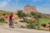 äthiopien-wanderreise-rad-sandsteinberge