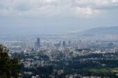 äthiopien-wanderreise-Addis-Abeba