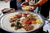 Äthiopien-Wanderstudienreise-essen-tradition