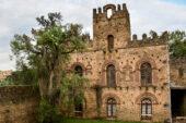 äthiopien-wanderreise-gondar