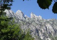 Albanien Wanderreisen - Wandern in den nordalbanischen Alpen