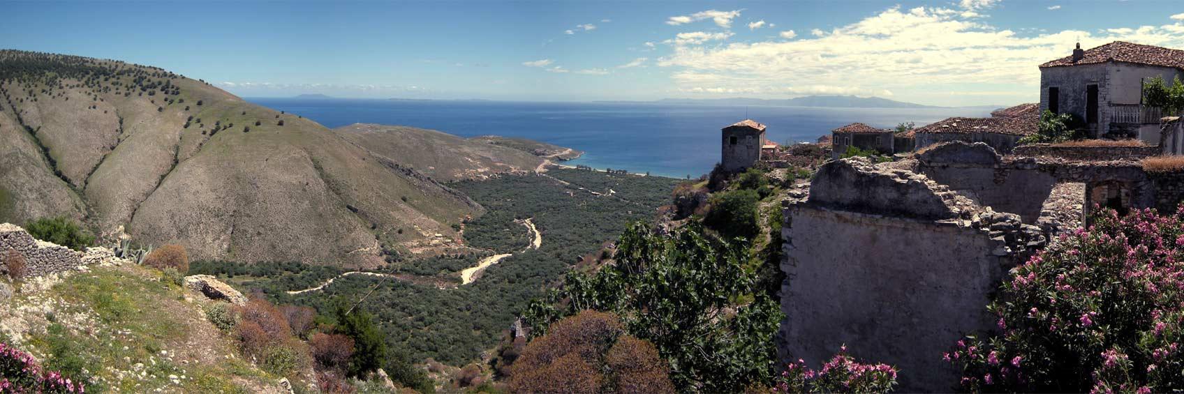 Albanien Wanderreise - Zwischen Adria und Ohridsee