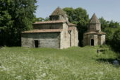 Georgien-Studienreise-Alt-Schuamta-Kloster