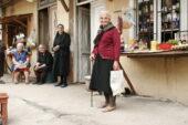 Frauenreise-Georgien