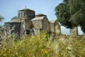 Nordzypern-Wanderreise-Kirche