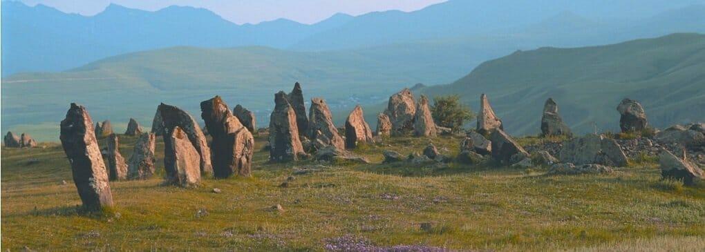 Armenien Radreise