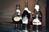 Armenien-Studienreise-armenischer-Cognac