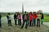 Armenien-Studienreise-Kinder-Genozid-Mahnmal