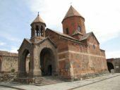 Armenien-Studienreise-Kloster-Chor-Virap