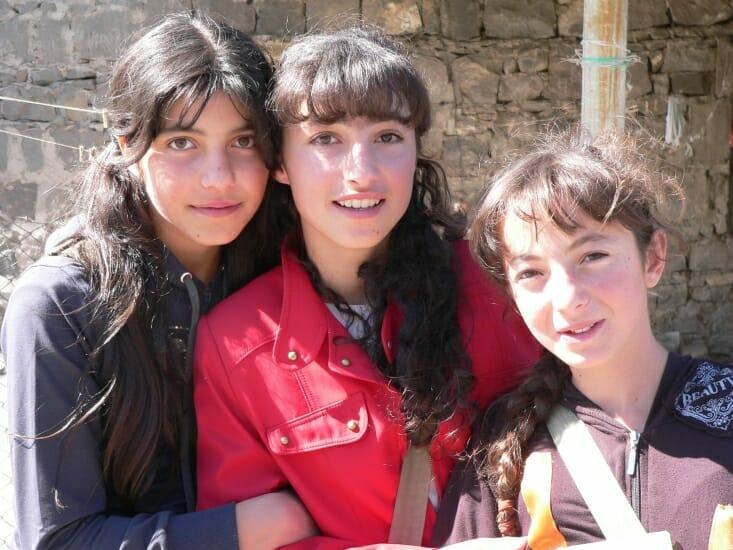 Armenien Individuelle Studienreise Via Verde Reisen
