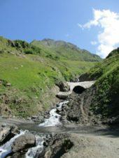 Georgien-Wanderreise-Tuschetien-Weg