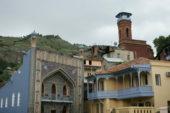 Georgien-Studienreise-Bäderviertel-Tbilisi
